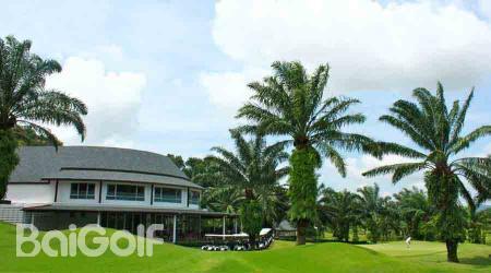 泰国普吉岛高尔夫之旅4天3晚2场球