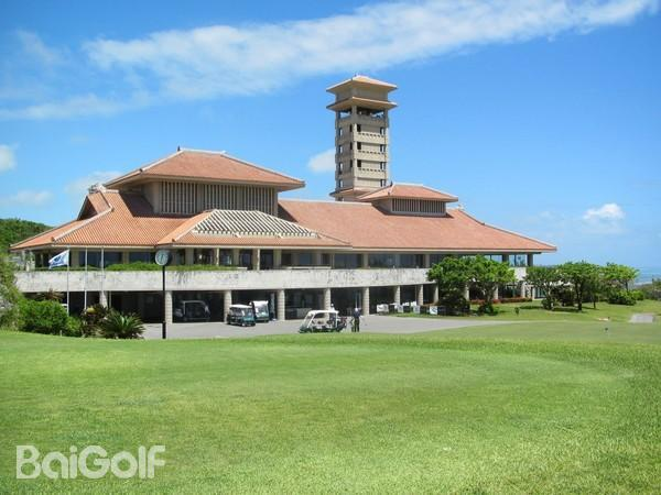 Okinawa Golf Tour (Starts at 4 Days)