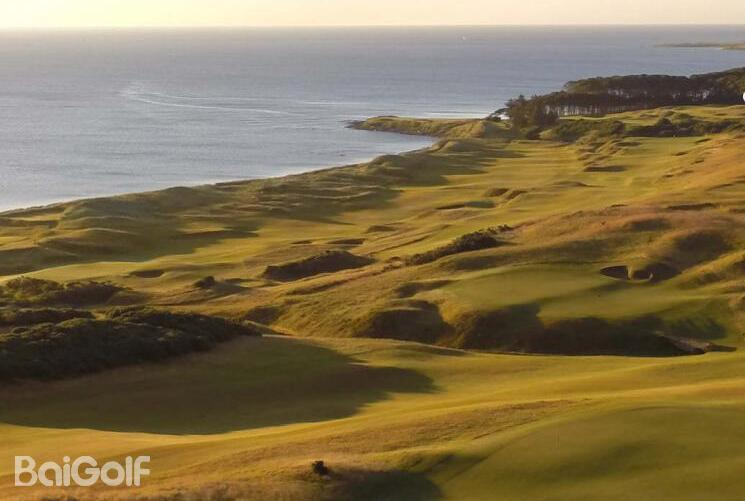 Scotland Top 100 Golf Course Tour(10D 9 N 8 Rounds)