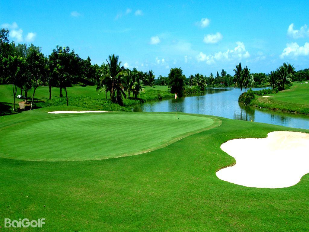 Ho Chi Minh Weekday Golf Tour(3D 2 N 2 Rounds)