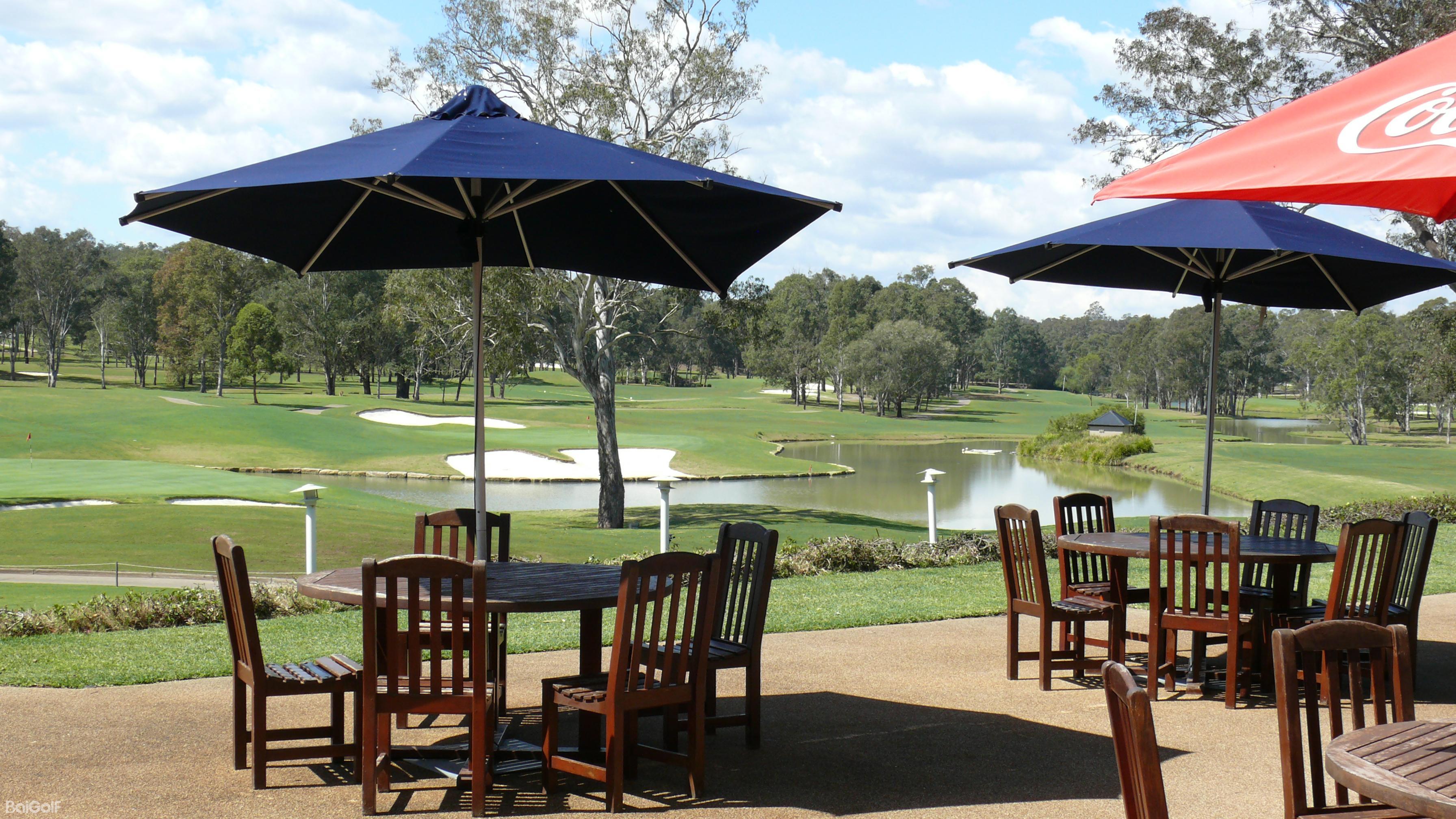 澳大利亚橡树河谷高尔夫青年训练营12日游