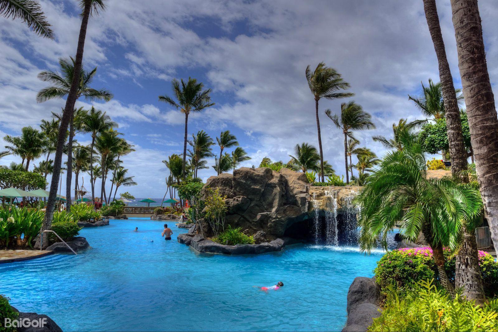 夏威夷5天4晚2场球