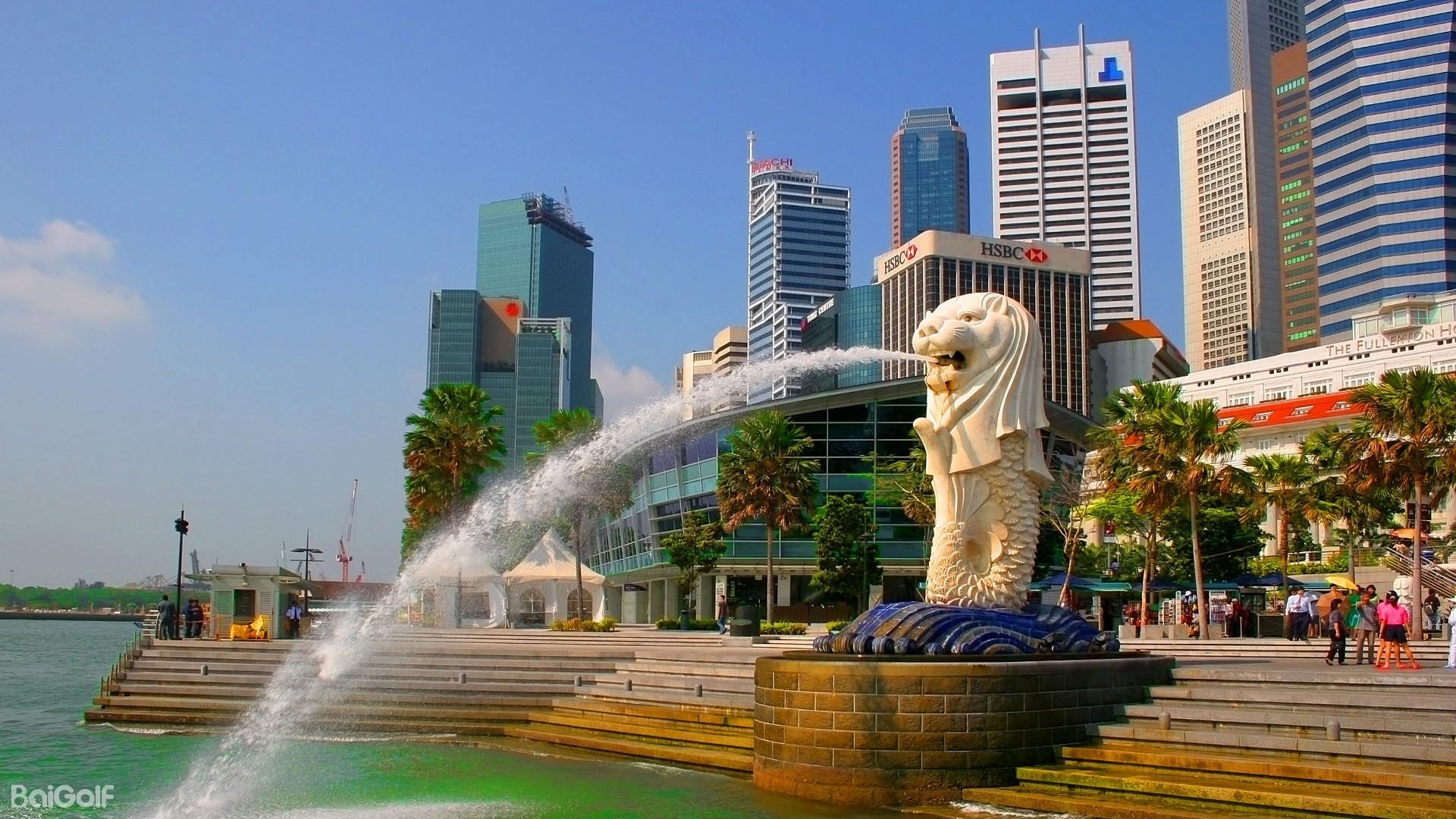 Singapore 5D 4N 2R