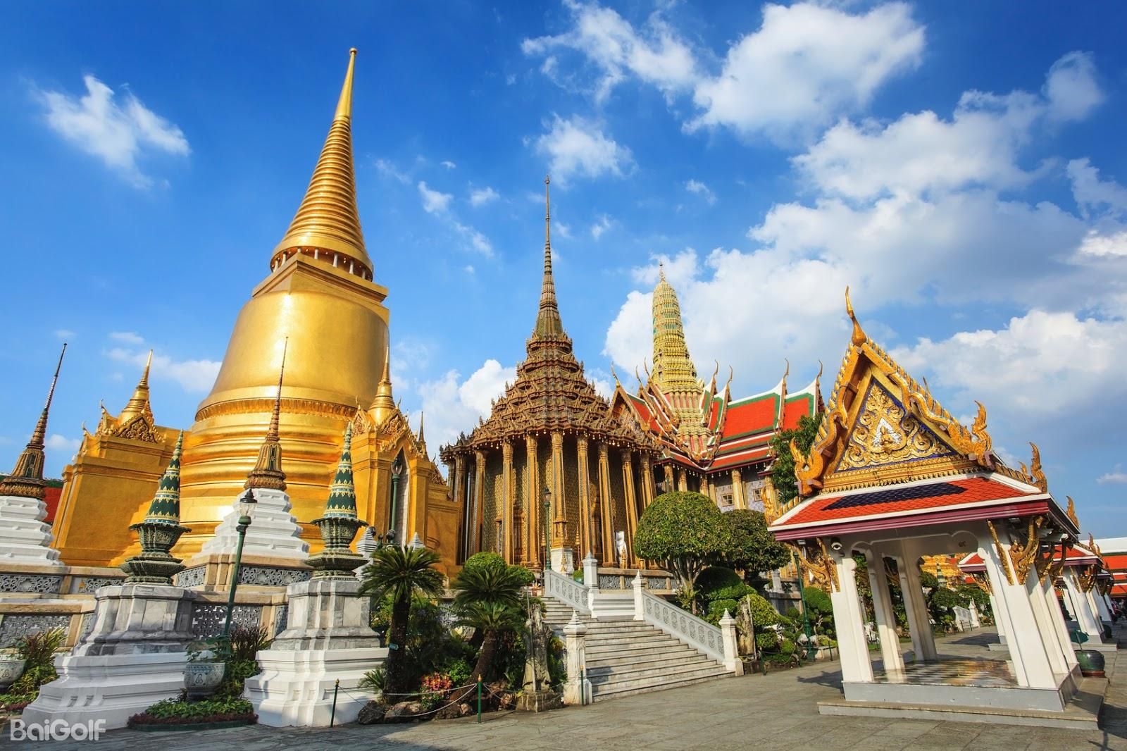 Bangkok Golf Package(4D 3N 3R)