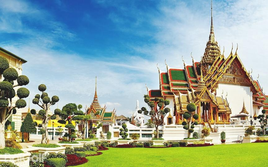 Bangkok+Pattaya(4D 3D 3R+Sightseeing)