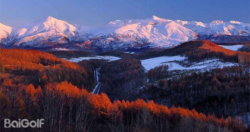 HokkaidoGolf (5D 4N 3R)