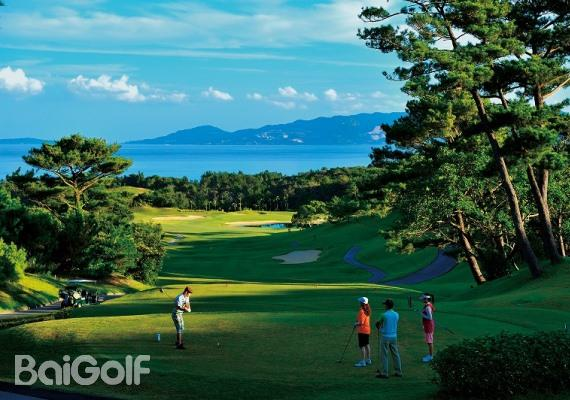 Okinawa Golf Tour(5D 4N 3 Rounds)