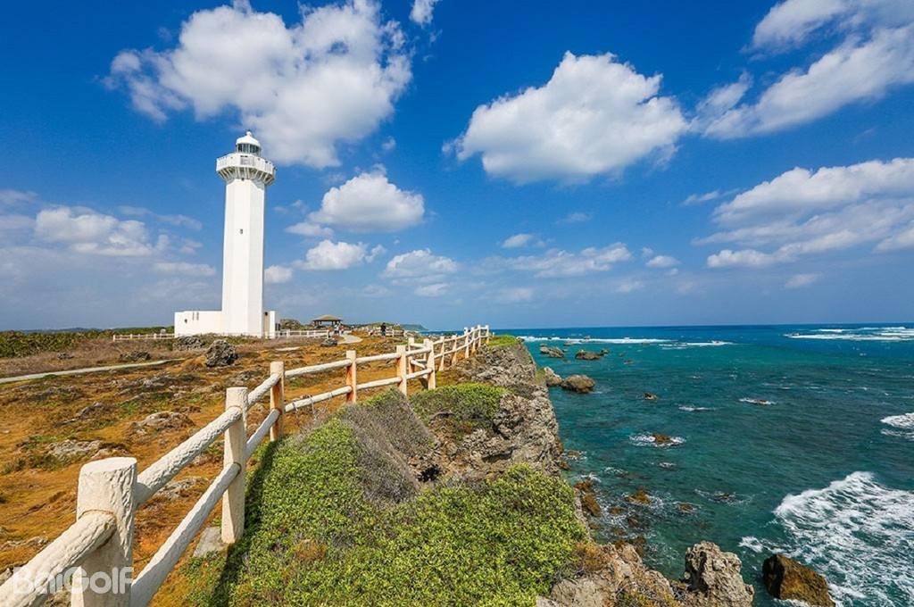 Okinawa Miyako Golf Tour(4D 3N 2 Rounds)