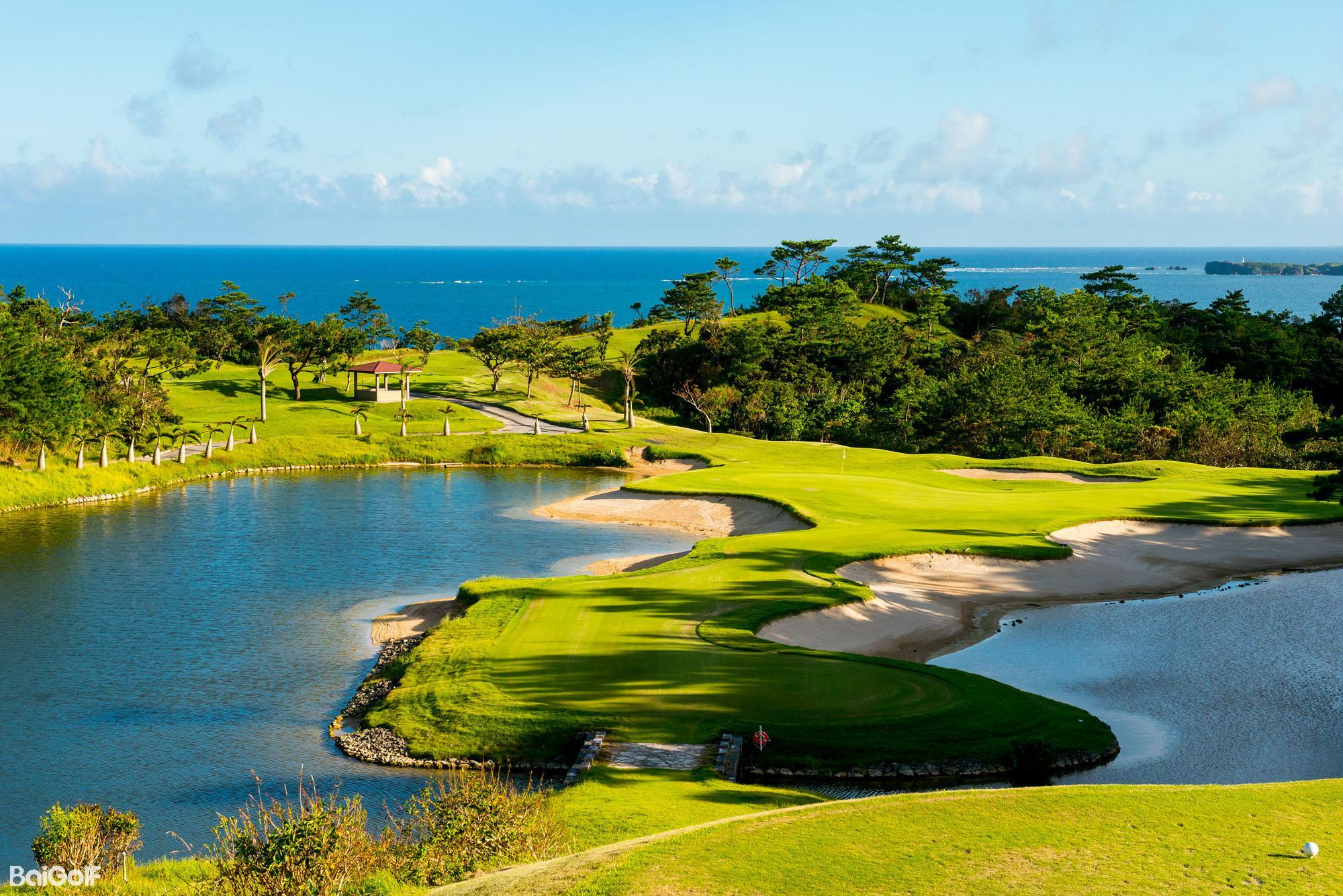 Okinawa Miyako Golf Tour(5D 4N 3 Rounds)