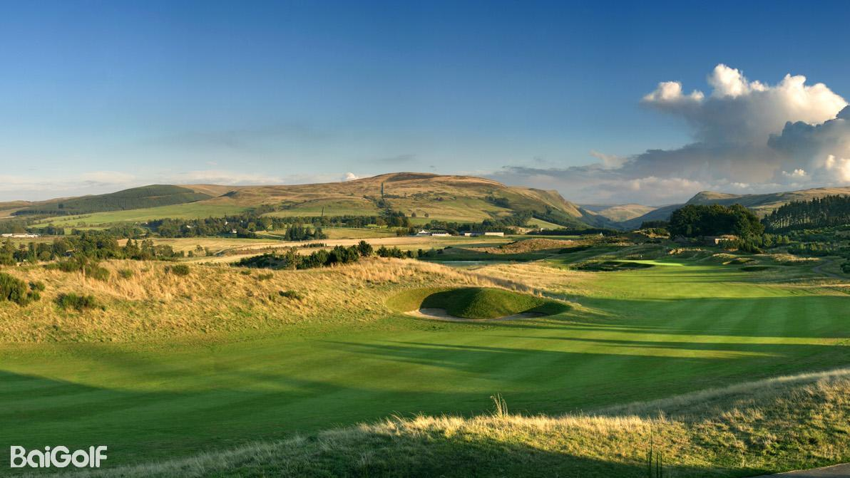 Tee Time Booking for Gleneagles Golf Courses