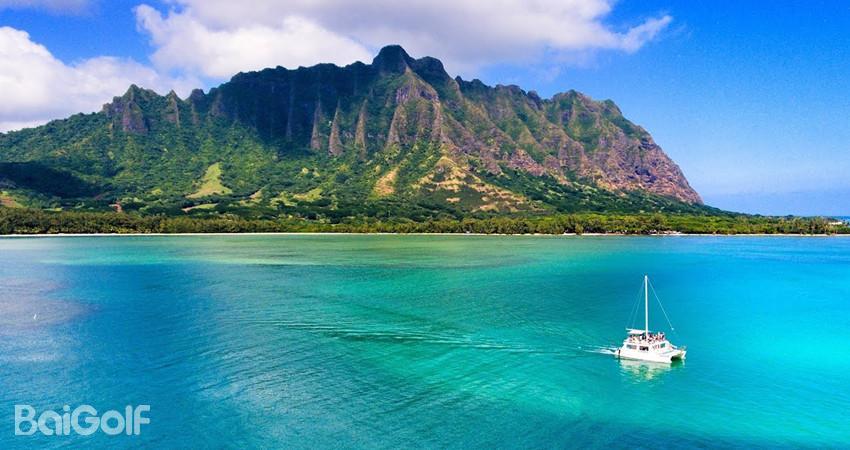 Hawaii Golf(6D 5N 3R)