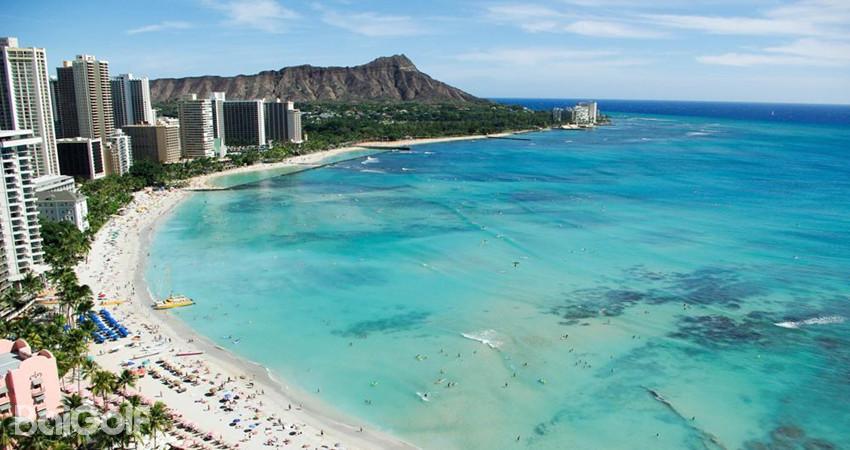 Hawaii Golf(7D 6N 4R)