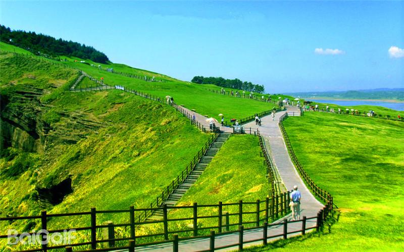 Jeju Relaxing Golf 4D 3N 2R