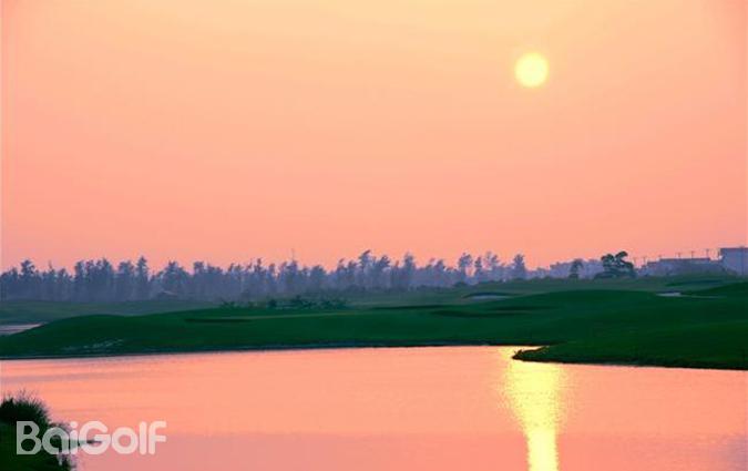 越南芒街国际高尔夫2天2夜2场球